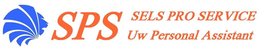 Sels Pro Service – Uw Personal Assistant Service